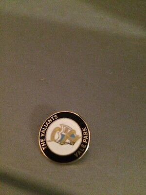 Port Vale FC Supporters Badge