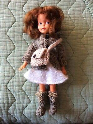 Sindy Patch Doll Canterbury Patch lovely condition