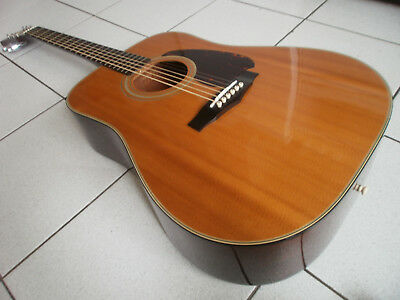 Guitare folk Ibanez V300 Japan 1982