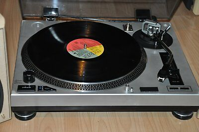 PROSOUND 'TECHNICS SL-1200 LOOK' Turntable. Super Sound & Condition. See Photos