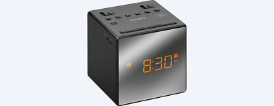 Sony ICF-C1T AM/FM Dual Alarm Clock Radio ICF C1T FM/AM Clock Radio
