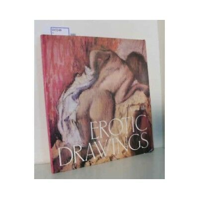 Erotic Drawings, Tilly, Andrew