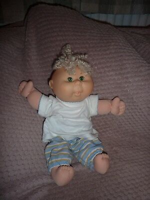 Cabbage Patch Kids.  Doll. VGC 1990s