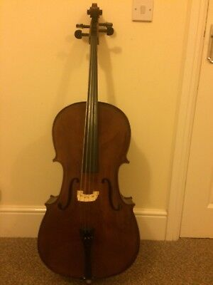 Stentor 1/2 Cello