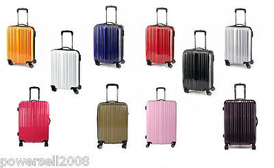 28 Inch Fashion Business Travel ABS + PC Universal Wheel Rod Box Suitcase