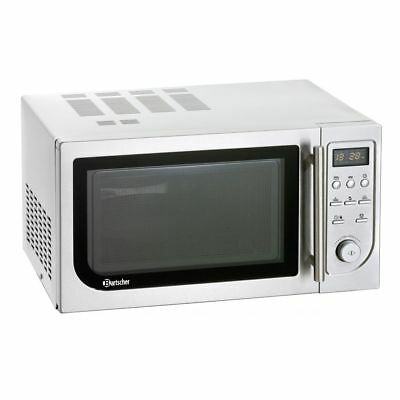 Micro-ondes DIG, 25 Litres ,900W,grill,A Bartscher