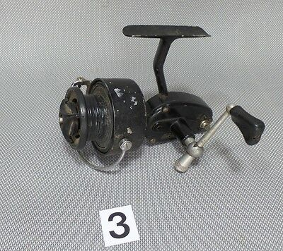 Mitchell 300 Vintage Fixed Bobina Pesca Spinning Real/carrete de pesca (3)