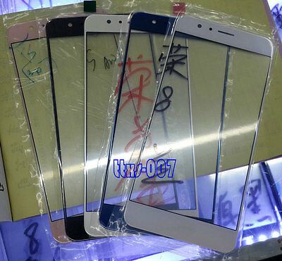 """New Front Outer Screen Glass Lens Replacement For Huawei Honor 8 5.2"""" +Tools"""