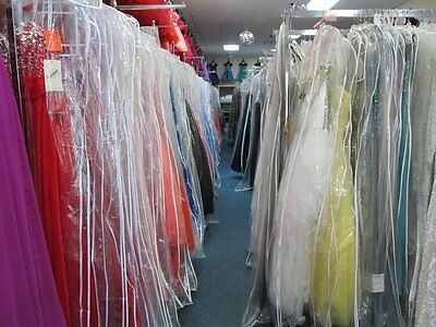 LOT of 6 PROM PAGEANT HOMECOMING SOCIAL FORMAL DRESSES SIZES 6-8 NWT $1200 VALUE