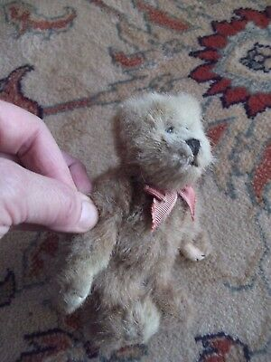 1364 Boyds  Jointed Teddy Bear.Gettysburg The Archive Series 1990-1993