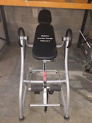 Medicarn Inversion Therapy Table Pro2