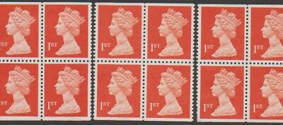 30 x 1st Class Mint GB stamps (with full gum) for Discount Postage.