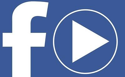 2K (2,000) Facebook/Video/Views - Fast and 100% Safe