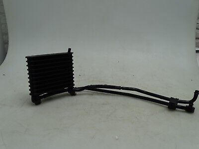 Used Victory Vision Oil Cooler with Oil Lines