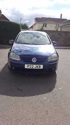 2004 vw golf gt tdi