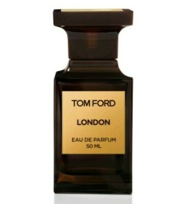 Perfume Tom Ford London. 50ml. Luxury Parfum. No box.