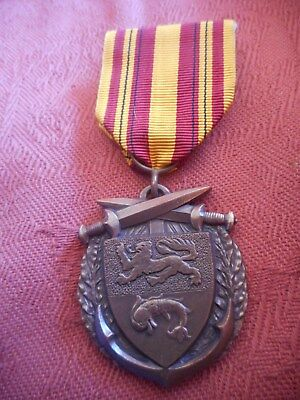 Battle of Dunkirk commemorative medal