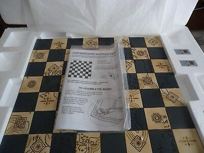 Lord Of The Rings Collector's Chess Board Premium Edition