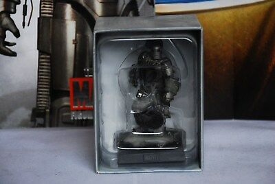 Classic Marvel Figurine Collection - Special Iron Man Mk 1  (No Magazine)