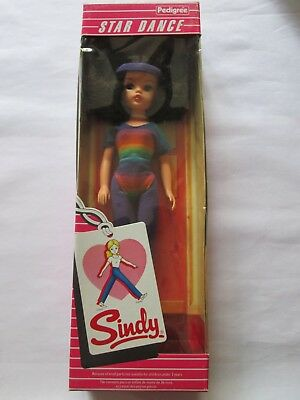 Star Dance Sindy~1984~Boxed