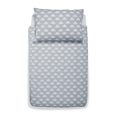 Snuz Designz Duvet & Pillow Case Set - Cloud Nine