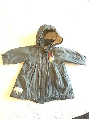 Girls Coat Size 0