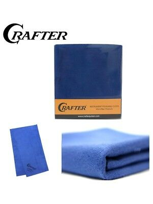 Crafter Pc-100 Panno In Microfibra