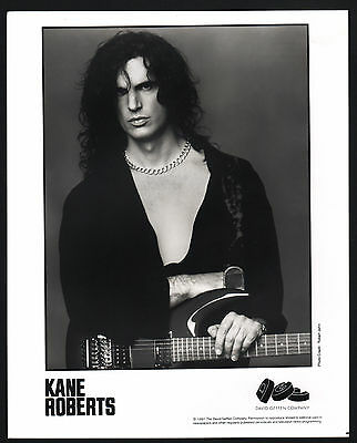 Kane Roberts, Sänger-singer-music-Musik, Gitarrist, Pressefoto, press photo /118