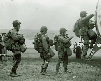 New 6 X 4 Photograph Ww2 D Day Normandy 12