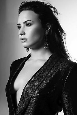 DEMI LOVATO POSTER - Multiple Sizes Available [C] Playboy Penthouse Hollywood