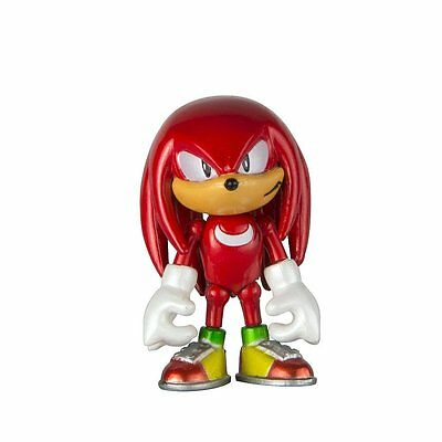 Tomy Sonic Figur Knuckles