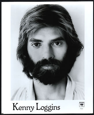 Kenny Loggins, Sänger-singer-music-Musik, Songwriter Pressefoto press photo /118