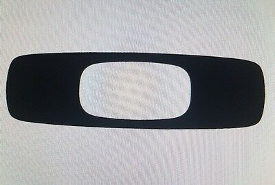 Oakley Square O Decal Sticker fuel cell Gascan