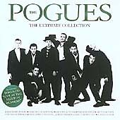 THE POGUES - Ultimate Collection - Very Best Of - Greatest Hits CD NEW