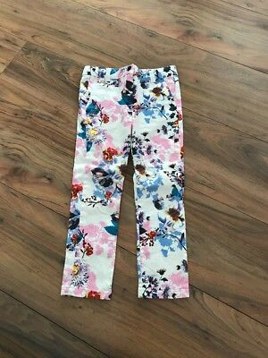 Girls River Island Trousers Age 3yrs