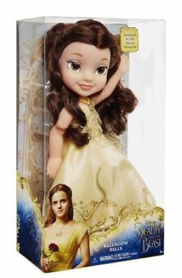 Beauty and the Beast 32735-EU Ballroom Belle Doll new