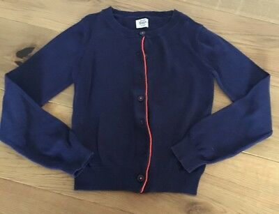 Boden Cardigan Age 9-10 Immaculate Condition