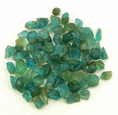 200.00 Ct Natural Apatite Loose Gemstone Stone Rough Specimen Lot - 6295