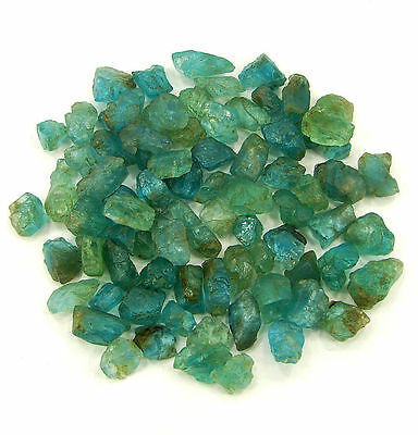200.00 Ct Natural Apatite Loose Gemstone Stone Rough Specimen Lot - 6217