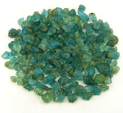 500.00 Ct Natural Apatite Loose Gemstone Stone Rough Specimen Lot - 6350