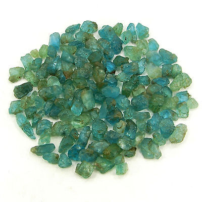 300.00 Ct Natural Apatite Loose Gemstone Stone Rough Specimen Lot - 6326