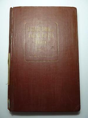 "1947 ""Redbook"" A Guidebook of United States Coins.  Rare 1st Ed. (2nd Printing)"