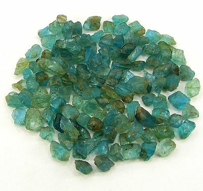 300.00 Ct Natural Apatite Loose Gemstone Stone Rough Specimen Lot - 6322