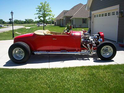 1924 Dodge Other  1924 Dodge Roadster Hot Rod
