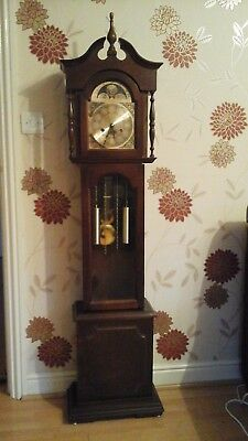 Grandaughter chiming clock