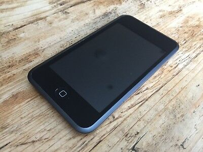 Apple iPod touch 1st Generation Black (32GB)