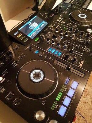 Pioneer XDJ-RX All In One DJ Controller With RekordBox
