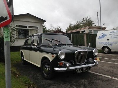 Wolesey mk2 1300 auto classic
