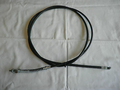 Brand New Rear Brake Cable For Chinese Scooter