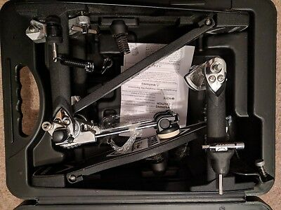 Tama Iron Cobra 900 Series Powerglide Double Drum Pedal
